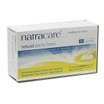 Natural Panty Liners Breathable 30 Liners by Natr