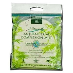 Naturally Anti-Bacterial Bamboo Complexion Mitt by