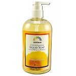 Antibacterial Liquid Soap Tropical Passion 16 oz