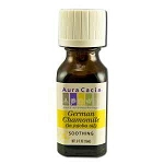 Precious Essential Oils German Chamomile in Jojob