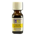 Precious Essential Oils Myrrh in Jojoba Oil 0.5 f