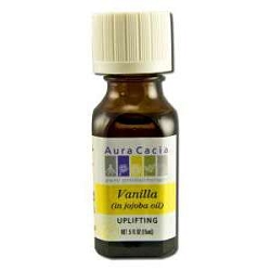 Precious Essential Oils Vanilla Absolute in Jojob