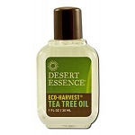 Eco-Harvest Tea Tree Oil 1 fl oz by Desert Essence