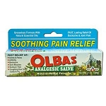 Analgesic Salve 1 oz by Olbas Herbal Remedies 1