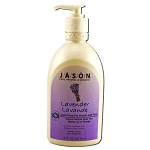 Liquid Satin Soap with Pump Lavender 16 fl oz by