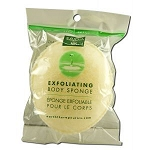Exfoliating Body Sponge by Earth Therapeutics