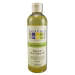 Natural Skin Care Oil Sweet Almond Oil 16 fl oz b