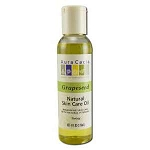 Natural Skin Care Oil Grape Seed Oil with Vitamin