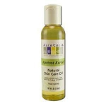 Natural Skin Care Oil Apricot Kernel Oil 4 fl oz