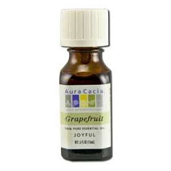 100% Pure Essential Oil Grapefruit (Citrus x Para