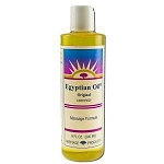 Egyptian Oil Original 8 fl oz by The Heritage Stor
