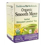 Smooth Move Herbal Stimulant Laxative Tea 16 Tea B