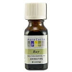 100% Pure Essential Oil Bay (Pimenta Racemosa) 0.