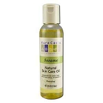 Natural Skin Care Oil Sesame Oil 4 fl oz by Aura