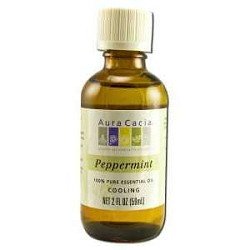 100% Pure Essential Oil Peppermint Natural (Ment