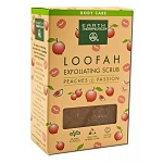 Loofah Exfoliating Soap Peaches & Passion 4 oz Ba