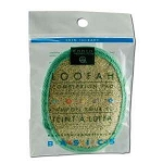 Loofah Complexion Pad by Earth Therapeutics