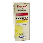 Calendula Cream 2.5 oz by Boiron Homeopathics 2.
