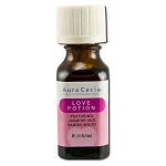 Essential Solutions Oil Love Potion .5 oz by Aura