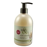 Liquid Hand Soap Revitalizing Paraben Free 12.5