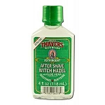 Extra-Strength Witch Hazel After Shave with Aloe V