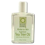 Kinder to Skin Australian Tea Tree Oil 4 fl oz by