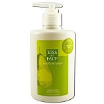 Liquid Moisture Soap Pear 9 oz by Kiss My Face