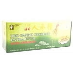 Red Panax Ginseng Extractum Ultra Strength 30 X 1