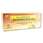 Chinese Red Ginseng with Royal Jelly 30 X 10 CC Bo