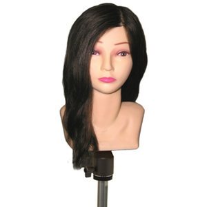 Celebrity Amanda Shoulder Manikin (329)