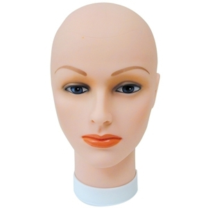 Celebrity Bald Head (SP-400)