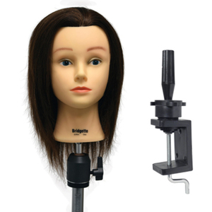 Celebrity Bridgette Manikin With H-888 Holder (655