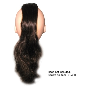 Celebrity Hair Weft Middle Section (W-5MIDDLE)