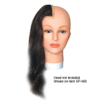 Celebrity Hair Weft Right Section (W-5RIGHT)
