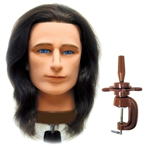 Celebrity Mr. Sam Manikin With H-222 Holder (MEN-D