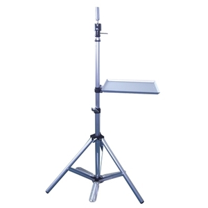 Celebrity Tripod With Tray (H-2000)