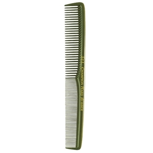 "Champion Styling Comb 7"" Edged Flexible Back. F"