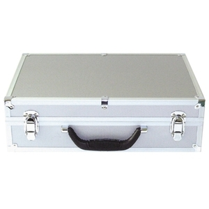 City Lights Aluminum Case (ATC300)