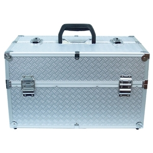 City Lights Aluminum Tool Case (ATC100)