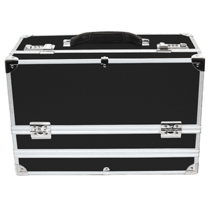 City Lights Lockable Aluminum Case (ATC1000)