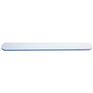 DL Professional 100 Grit White Cushion File (DL-C3