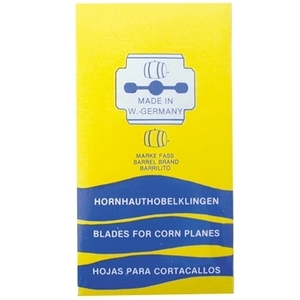 DL Professional Trimmer Blades (430-B)