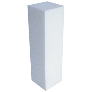 DL Professional White Buffing Block (DL-C29)