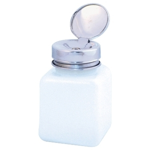 DL Professional 4 oz. Pump Dispenser Bottle (DL-C1