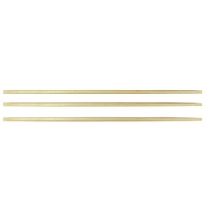 "DL Professional 7"" Orangewood Sticks 12 per Bag"