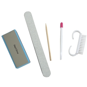 DL Professional Disposable Kit For Artificial Nail