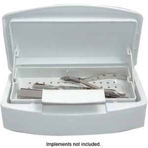 DL Professional Plastic Sterilizing Tray (DL-C91)