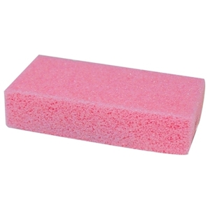 DL Professional Pumice Stone Pink (DL-C27P)