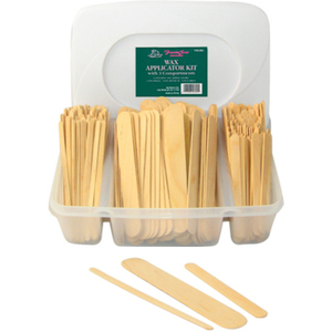 Fantasea 350 Piece Wax Applicator Kit (FSC294)