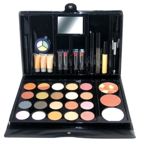 Fantasea Deluxe Cosmetic Collection (FSC349)